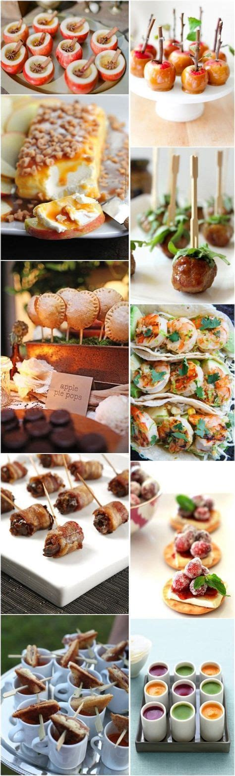 autumn wedding shower food best 25 fall wedding foods ideas on fall wedding showers diy autumn weddings and