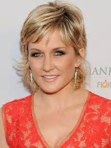 hairstyle blue bloods amy carlson actor tvguide com