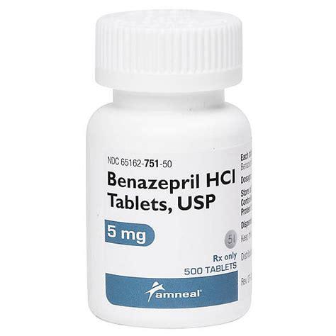 benazepril tablet generic to lotensin dog rx