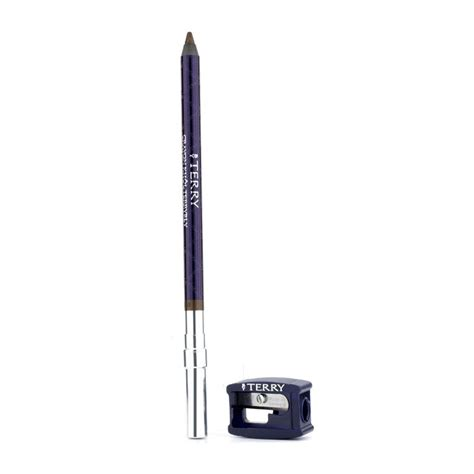 by terry mascara terrybly waterproof fragrancenetcom by terry crayon khol terrybly color eye pencil waterproof
