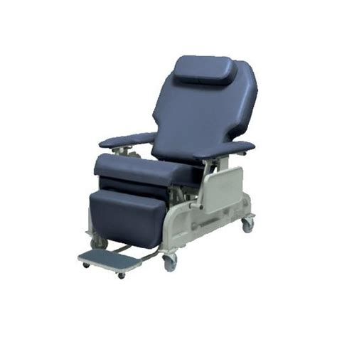 medical recliner chair bed graham field bariatric motorized clinical care recliner