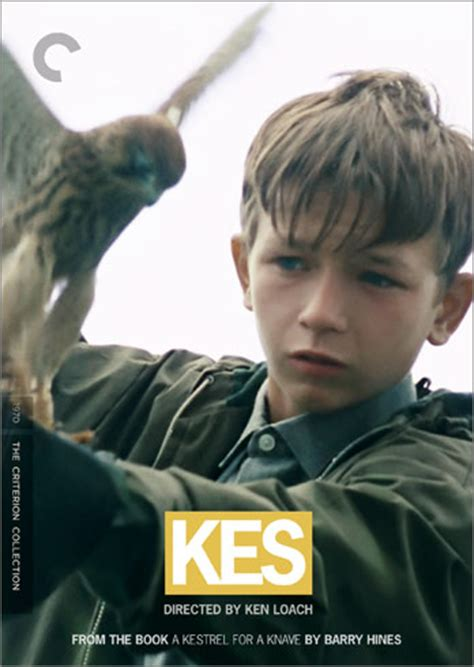 themes in the film kes kes 1970 the criterion collection