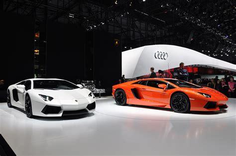 Information Of Lamborghini Lamborghini Aventador Facts Land