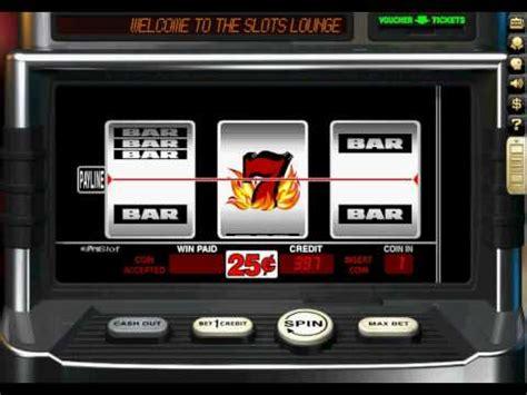 slots lounge   games blazing  youtube