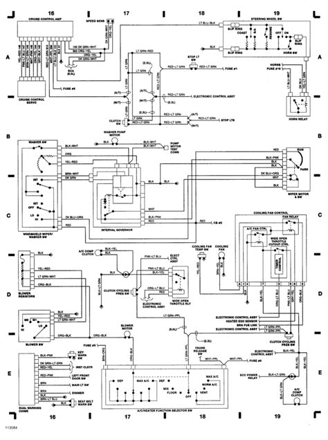 afi wiper motor wiring diagram circuit and schematics