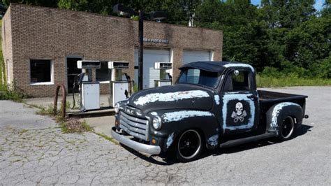 pole ls for sale gmc other truck 19540000 black for sale xfgiven vin