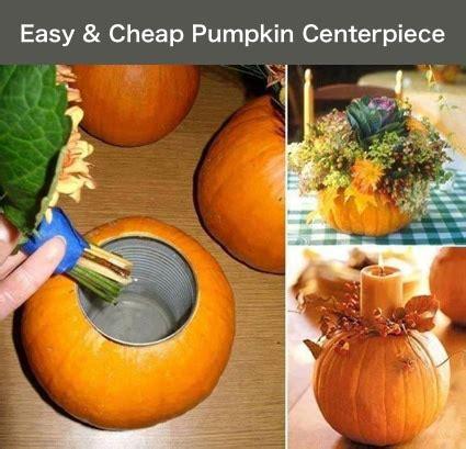 centerpieces to make cheap cheap centerpiece ideas how to make a pumpkin