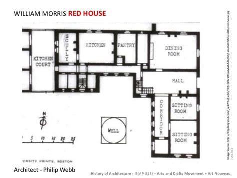 Online House Plan Designer by Lecture 3 Arts Amp Crafts Art Nouveau