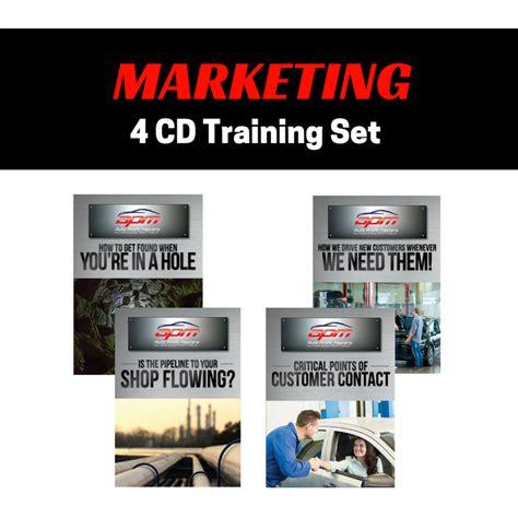 Marketing Classes - marketing package auto profit masters