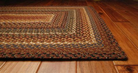 Ships Within 1 To 2 Business Days Rectangular Braided Area Rugs