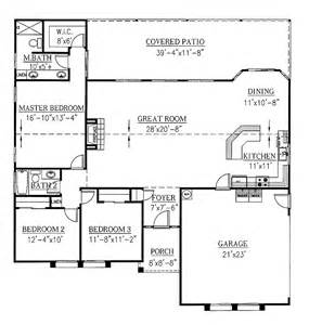 Great Room House Plans by 301 Moved Permanently