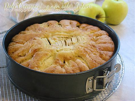 torte da credenza torta soffice alle mele ricetta dolce da credenza
