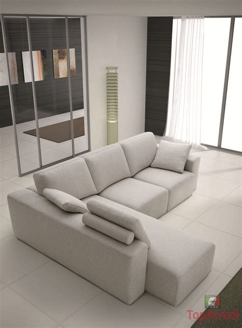 divani e divani klaus divano moderno angolare klaus