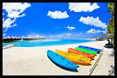 imágenes de paisajes wasap im 225 genes de paisajes de playas