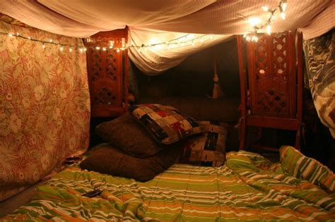 Pillow Fort by Pillow Fort Ideas
