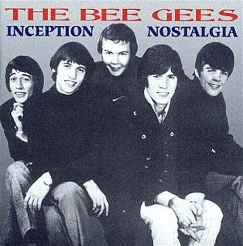Cd Beegees Nostalgia 3 Disc inception nostalgia by bee gees song list