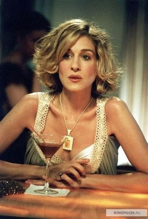 Carrie Bradshaw Hairstyles by 20 Best Collection Of Carrie Bradshaw Haircuts