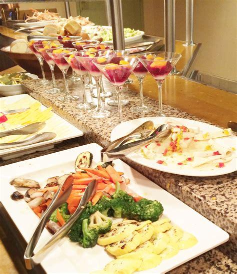 spice market buffet review at planet las vegas