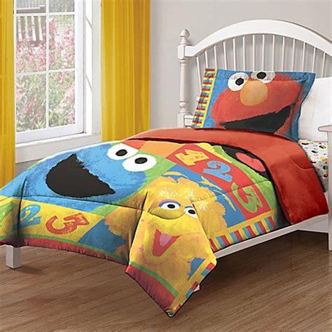 fun comforters sesame street 174 big chalk fun twin comforter bed bath
