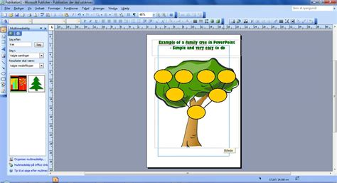 powerpoint genealogy template family tree template resources