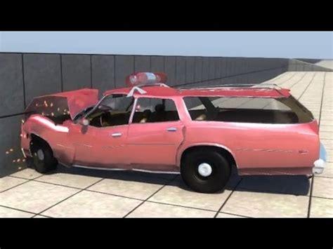 BeamNG.drive   Bruckell Moonhawk Sedan & Station wagon