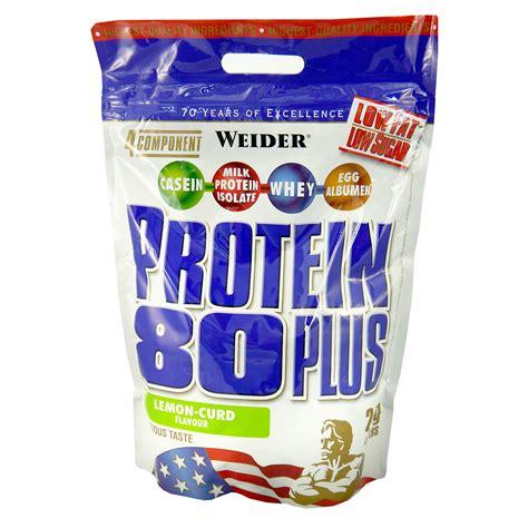 protein 80 plus weider protein 80 plus