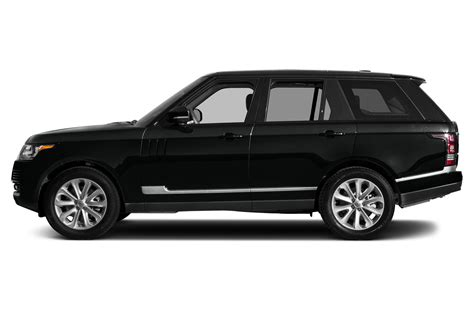 range rover truck 2016 2016 land rover range rover price photos reviews