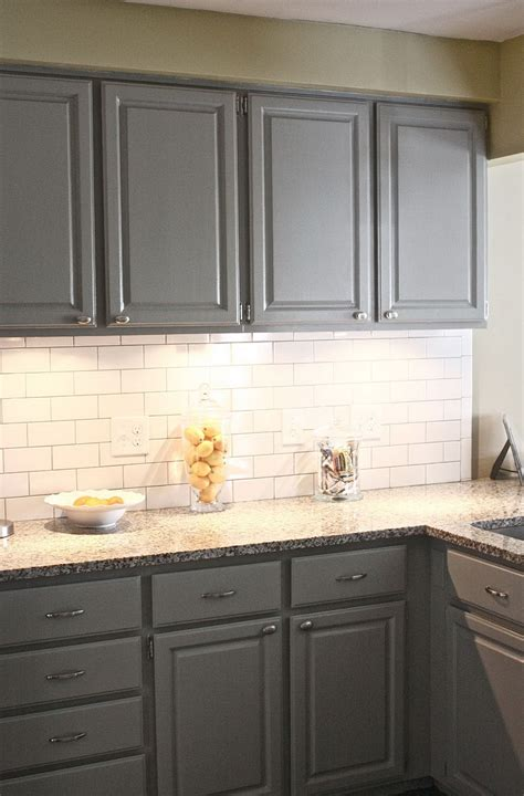 kitchen backsplash with cabinets grey kitchen backsplash ideas home design ideas