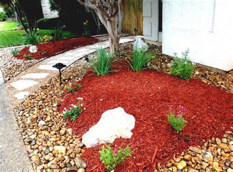 Landscape Helper 15 Rock River Big Ideas For Small Front Yard Landscaping
