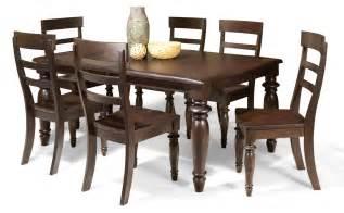 Stafford dining table set formal dining room dining