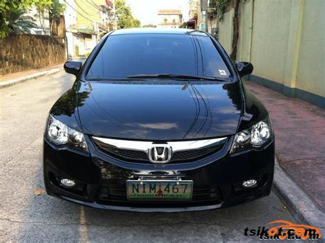car owners manuals for sale 2010 honda civic security system honda civic 2010 car for sale central luzon