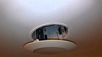 remove bathroom light cover replacing a light bulb with recessed lighting
