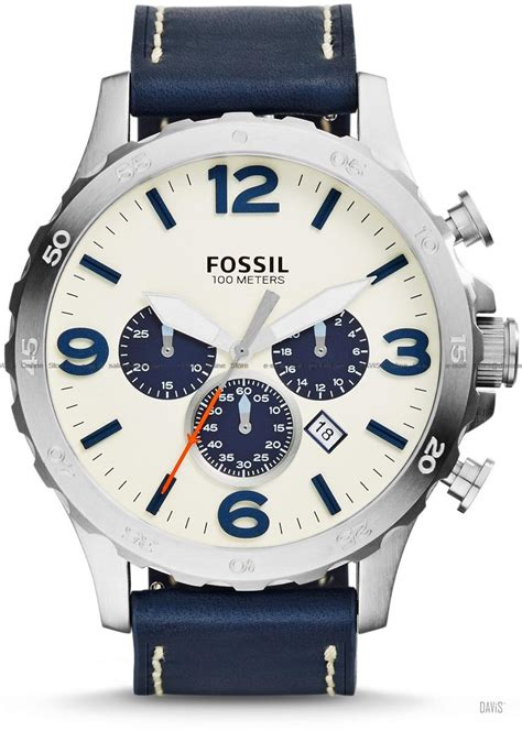Fossil Jr 1502 Nate fossil jr1480 s nate chronograp end 2 16 2019 12 39 am