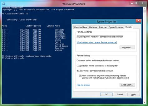 remote desktop windows 8 windows 8 remotedesktopverbindung erlauben gleys s weblog