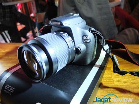 Canon 1200d Di Indonesia canon eos 1200d dslr entry level terbaru dengan resolusi