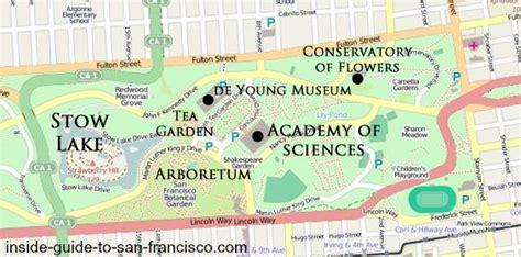 san francisco map pier 33 san francisco maps