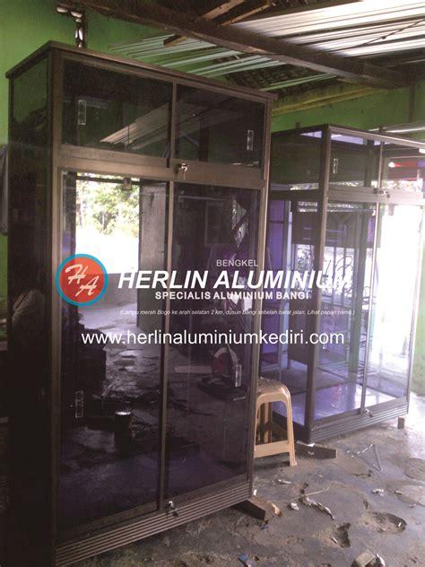 Lemari Es Di Jombang daftar harga lemari pakaian aluminium kediri jawa timur