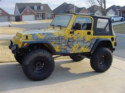 jeep custom paint custom paint for jeep wranglers