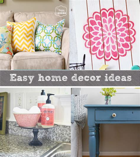 100 happy home decor inspiring home decorating idea