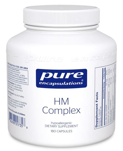 Small Homes To Diagnose And Detox Complicated Health Concerns by Hm Complex 180 Green Wisdom Health