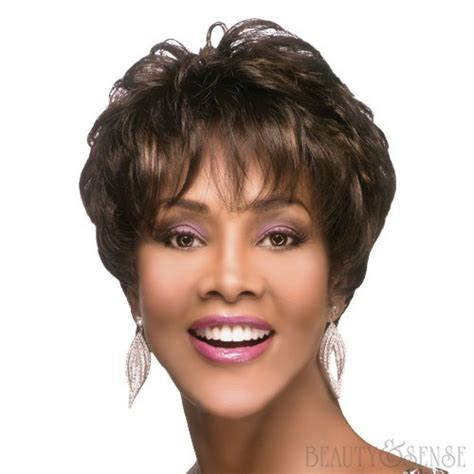 Vivica Fox Handmade Collection - vivica a fox handmade collection synthetic wig morina