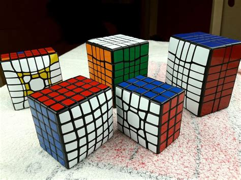 tutorial menyelesaikan rubik fisher 485 best images about rubik s cubes on pinterest toys