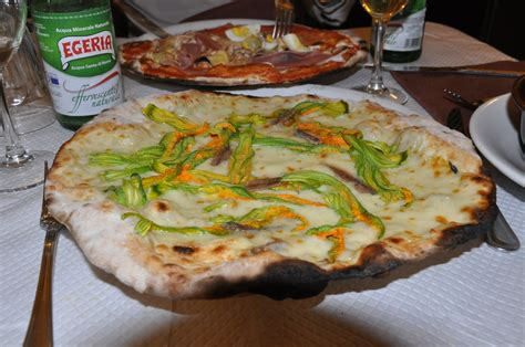 il fiore di zucca roma the best food to eat in rome