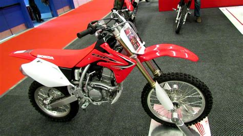 Set Crf 150 By Crossline Mx 2014 honda crf 150r walkaround 2014 montreal motorcycle