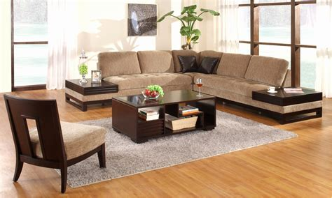 Buy Living Room Furniture Sets 64 Livingroom Furniture Set Furniture 31501 Cocoa Living Room Set Buy