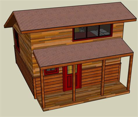 google sketchup house plans google sketchup 3d tiny house designs