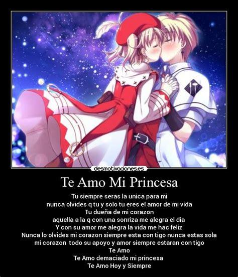 imagenes te extrano mi princesa te amo mi princesa desmotivaciones
