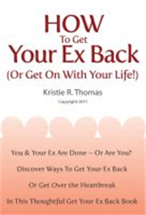 Novel How To Get Your Ex smashwords how to get your ex back or get on with your a book by e marsh