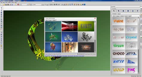 logo maker cnet 3d text logo maker free and software