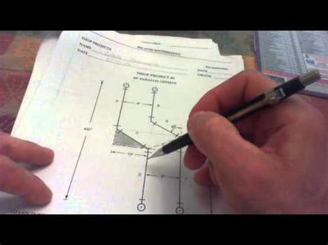 Plumbing Math by Pipe Trade Related Math Shop Projects 1 4